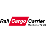 Rail Cargo Carrier Romania