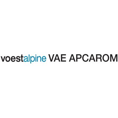 voestalpine VAE APCAROM