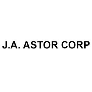 J.A. ASTOR CORP