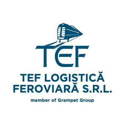 TEF Logistica Feroviara