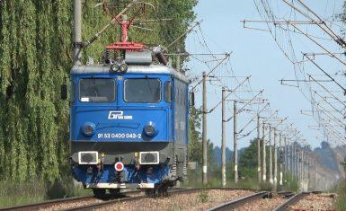 GP Rail Cargo