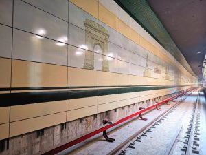 Metroul SA