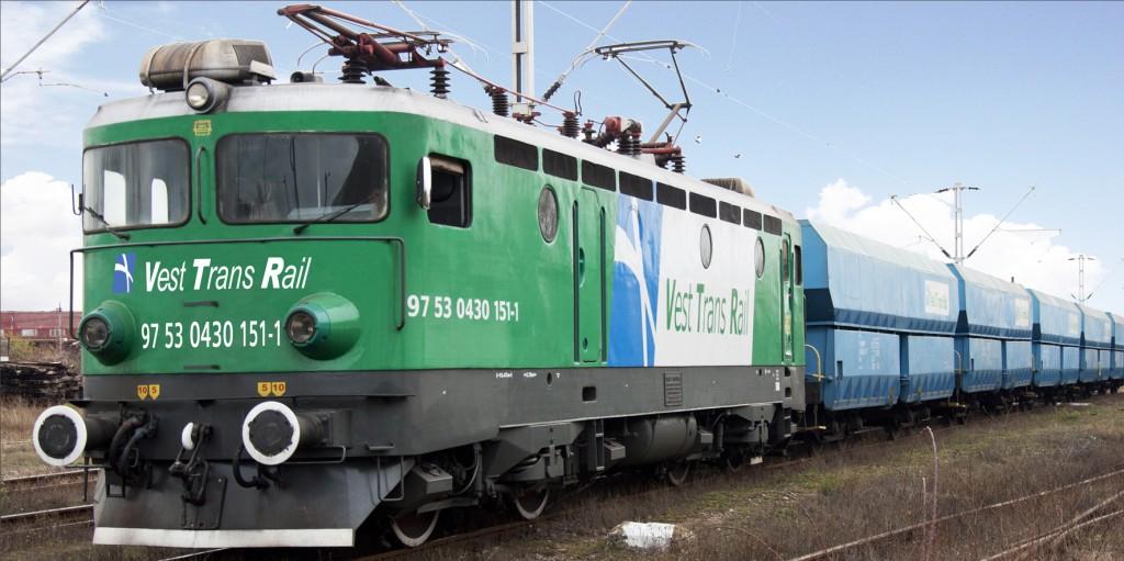 Vest Trans Rail angajeaza Dispecer Circulatie in jud. Prahova