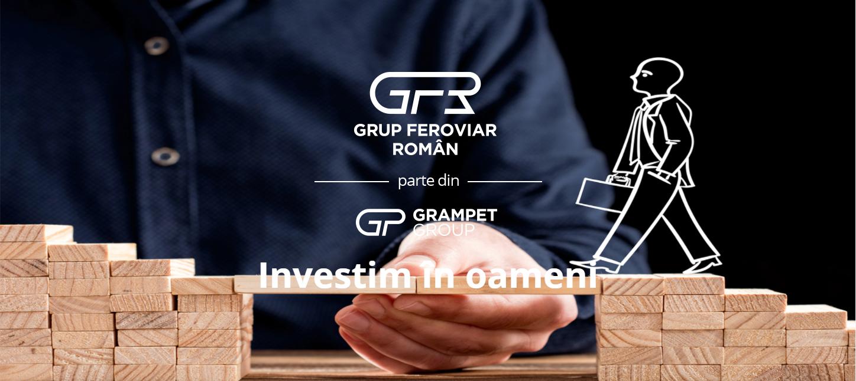 GRUP FEROVIAR ROMÂN (GFR)