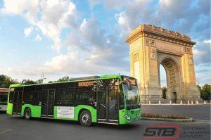 Societatea de Transport București STB SA