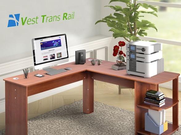 vesttransrail