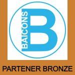 Baicons - Partener Bronze
