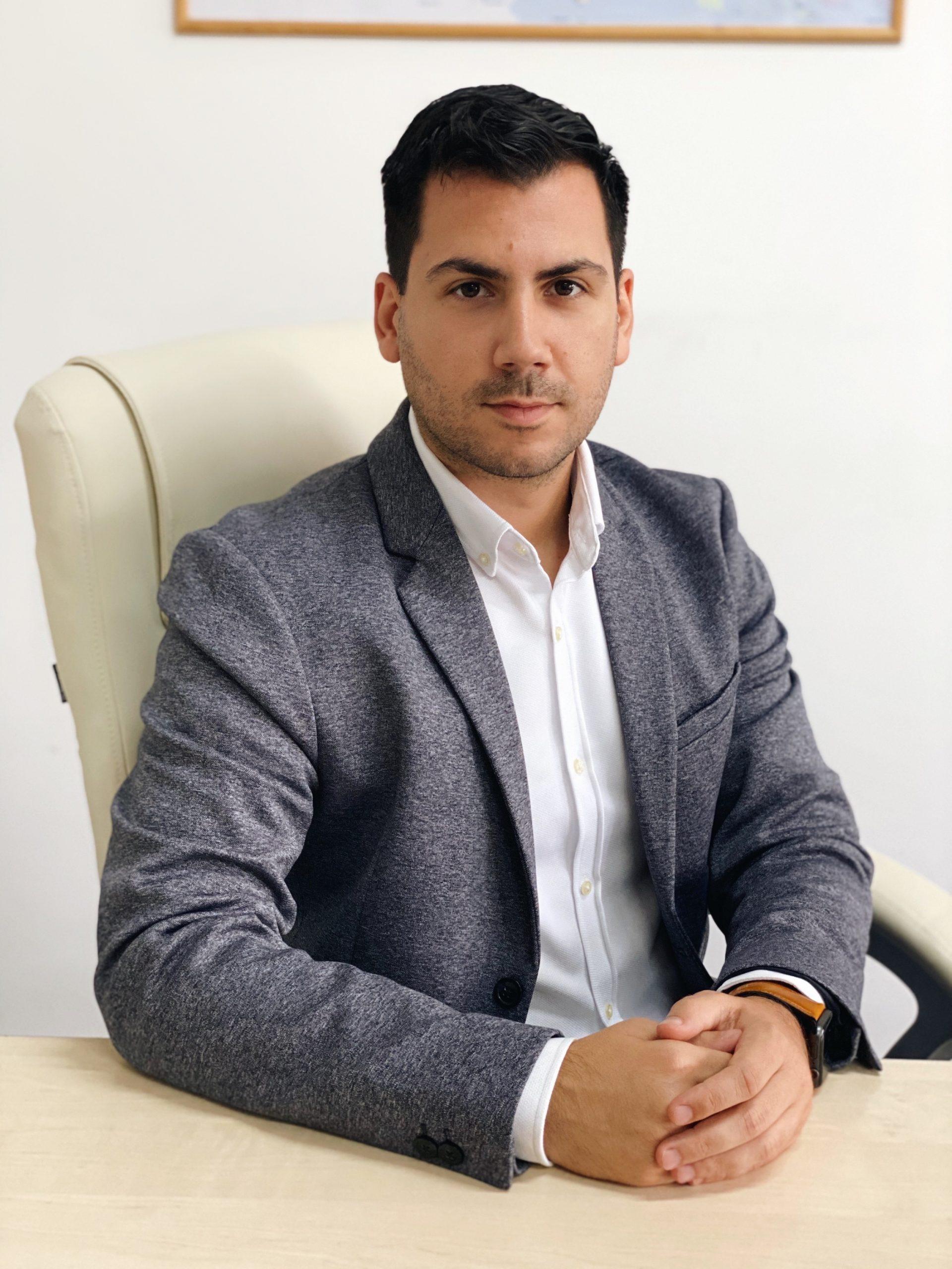 Razvan Garoseanu - Director de Strategie si Dezvoltare, Vest Trans Rail